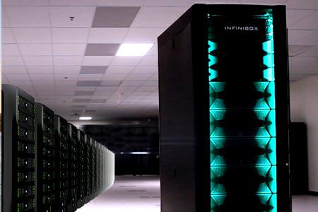 INFINIDAT une fuerzas con VMware para aportar seguridad a los entornos de IoT