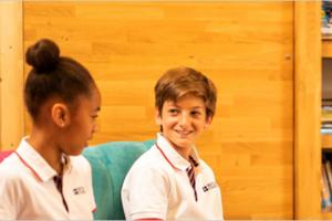 MICROSOFT: El British Council School se transforma con Microsoft y mejora las habilidades digitales de sus alumnos y profesores