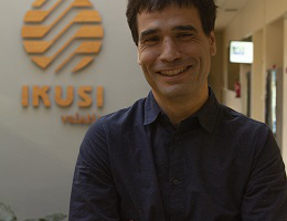 Fernando Asenjo Muruaga