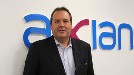 Entrevista a Miguel Ángel Gimaré, Director de Servicios Transformacionales de Axians
