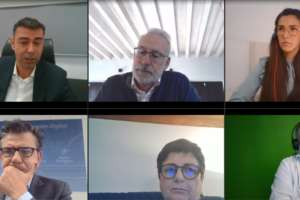 Mesa Redonda «Intelligent & Secure Data». Cataluña @aslan Week