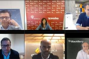 Mesa Redonda «Intelligent & Secure Data». Galicia @aslan Week