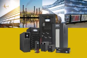 SALICRU: ¿Cómo garantizar la seguridad energética de las infraestructuras?