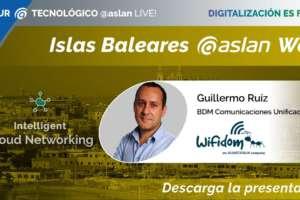Teletrabajo Mixto: Infraestructura de comunicaciones unificadas y soluciones de red entre la oficina y el hogar