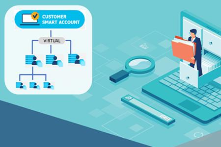 WESTCON: Comstor te ayuda a mostrar a tus clientes cómo crear una Smart Account