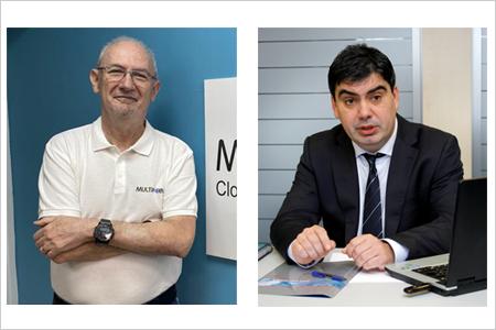 INGECOM y Multipoint Group firman una alianza estratégica
