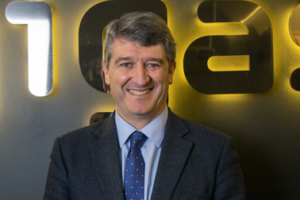 GIGAS: Javier Cañete, nuevo Director General y CFO de Gigas