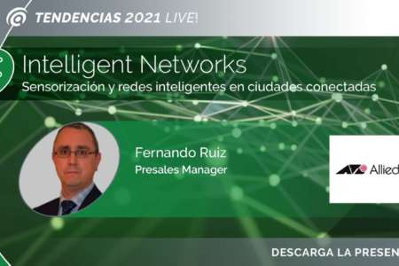 Smart Cities –  Plataforma Integración IT-OT