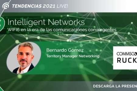 WIFI6 en la era de las comunicaciones convergentes