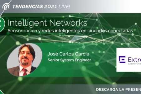 ExtremeFabric y ExtremeCloud IQ: Automatización y securización de despliegues IoT en redes