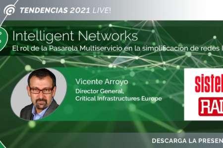 El rol de la Pasarela Multiservicio en la simplificación de redes IIoT