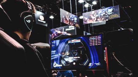 INTERXION: Connecting Media 2021: Gaming