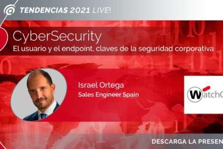 El usuario y el endpoint, claves de la seguridad corporativa