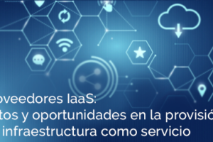 Innovación y especialización: claves para la mejora de la competitividad de los proveedores IaaS