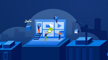 ACRONIS lanza un nuevo portal de partners para proveedores de servicios, revendedores y distribuidores