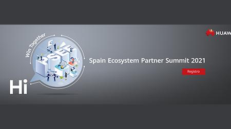 HUAWEI destaca la contribución de su ecosistema de partners para acelerar la digitalización de las empresas e industrias en España