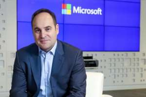 MICROSOFT: Pablo Benito, director de la nueva Región Cloud de Centros de Datos de Microsoft en España