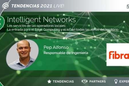 Los servicios de las operadoras locales: La entrada para el Edge Computing y el IoT en todas las zonas del territorio