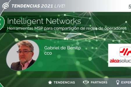 Herramientas MSP para compartición de redes de operadores