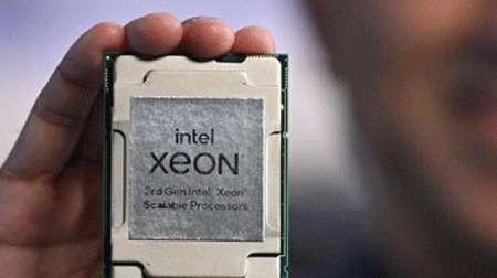 FLYTECH ofrece soluciones con los nuevos procesadores escalables Intel® Xeon® de 3ª generación que establecen un nuevo estándar para la aceleración de HPC y AI