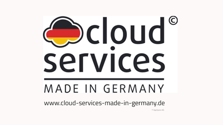 """INNOVAPHONE  se une a la iniciativa """"Cloud Services made in Germany"""""""