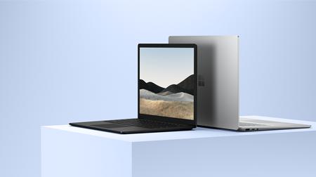 MICROSOFT: Surface Laptop 4 ya está disponible en España