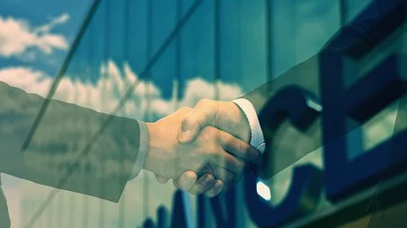 SAP establece una asociación estratégica para el sector de servicios financieros