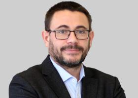 Alberto Domarco Gutiérrez