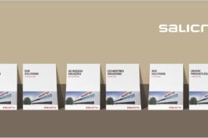 SALICRU lanza un nuevo catálogo de gama de sus productos