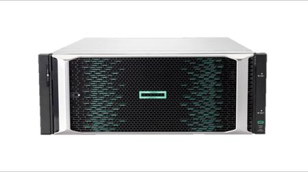 HPE amplía HPE GreenLake con una disruptiva transformación del negocio  del almacenamiento as-a-service