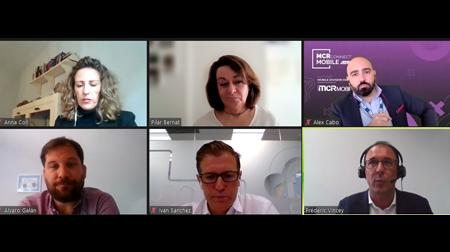 MCR Mobile debate con expertos y fabricantes sobre el mercado de la movilidad