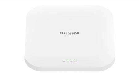 NETGEAR presenta el punto de acceso wifi 6 de doble banda de mayor rendimiento de la industria, optimizado para pequeñas y medianas empresas