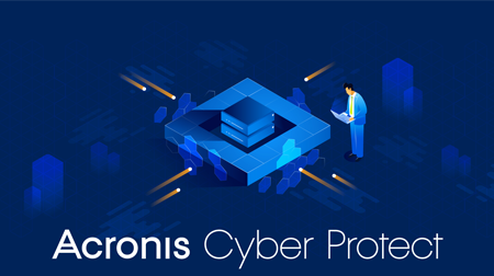 ACRONIS dota a los proveedores de servicios con Advanced Email Security para detener todas las ciberamenazas por correo electrónico