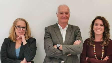 CRAYON refuerza su equipo de Canal en España con tres nuevas incorporaciones