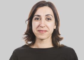 Mª Dolores Heras García