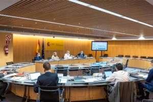 El Gobierno abordó con las CCAA las inversiones de los fondos para la transformación digital del Plan de Recuperación