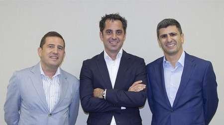 IKUSI: Javier Aguilera y José Iglesias, nuevos directores de Ikusi España