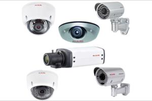 MCR distribuye en España las soluciones de videovigilancia IP de la marca LILIN