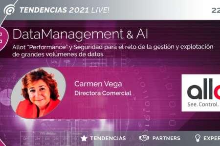 """Allot """"Performance"""" y Seguridad para el reto de la gestión y explotación de grandes volúmenes de datos"""