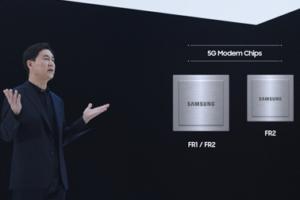 """SAMSUNG presenta el evento virtual """"Samsung Networks: Redefined"""""""