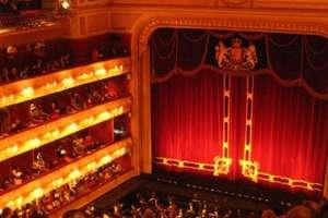 NUTANIX permite a la Royal Opera House aprovechar al máximo las ventajas de las tecnologías en la nube
