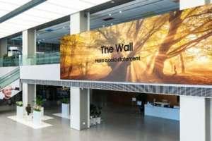 SAMSUNG: The Wall 2021 de Samsung (IWA) ya está disponible en todo el mundo