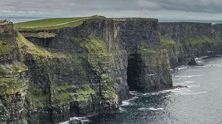 SALICRU: Irlanda, un mercado en expansión