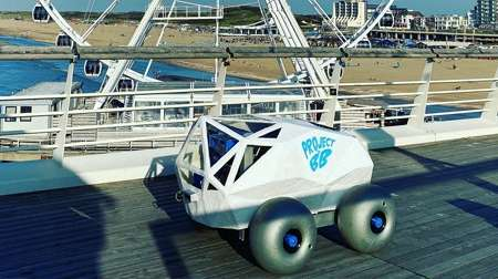 MICROSOFT: Inteligencia Artificial para decir adiós a las colillas en la playa