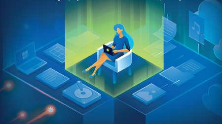 ACRONIS cambia el nombre de su emblemática solución de ciberprotección personal por Acronis Cyber Protect Home Office