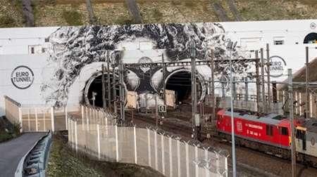 COLT y Getlink firman un acuerdo exclusivo para instalar y operar una nueva red de fibra óptica a través del túnel del Canal de la Mancha