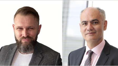 COLT anuncia dos nuevos nombramientos de cargos ejecutivos
