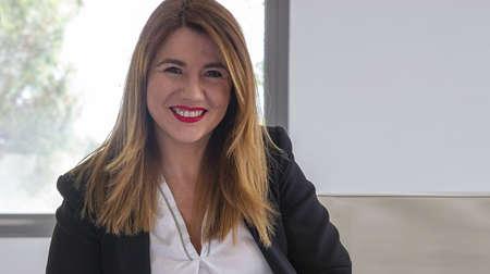 WATCHGUARD-Cytomic nombra a Elena García-Mascaraque directora global de MSSP como parte del nuevo equipo de cuentas estratégicas