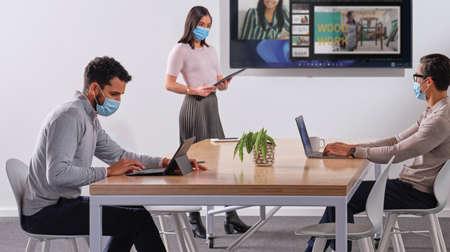 MICROSOFT anuncia novedades para potenciar la integración de los equipos en escenarios híbridos
