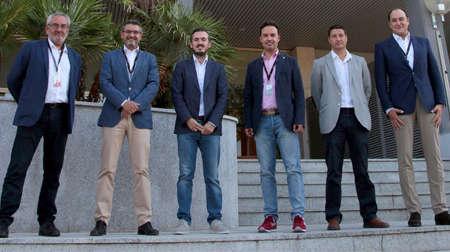 EQUINIX, líder mundial en el sector de infraestructura digital, amplía su presencia en Alcobendas